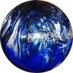 ProBowl Spare Bleu/Noir/Argent