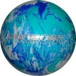 ProBowl Spare Bleu/Vert