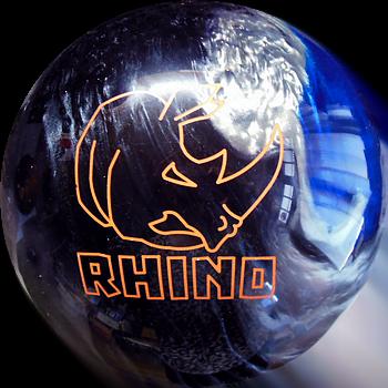 Rhino Bleu/Argent/Noir