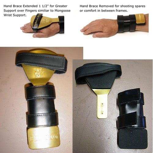 Poignet Wrist Support (Bulldog)
