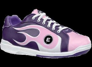 Etonic Purple Flame