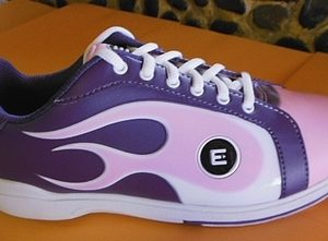 Etonic Purple Flame