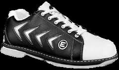 Etonic Retro Noir/Blanc
