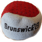 Grip Ball avec Picts (Brunswick)