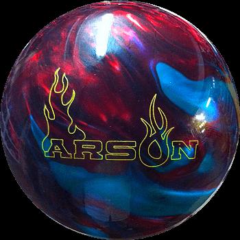 Arson Pearl
