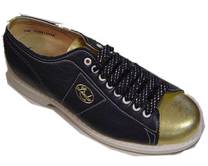 Lind's Classic SE Navy/Or