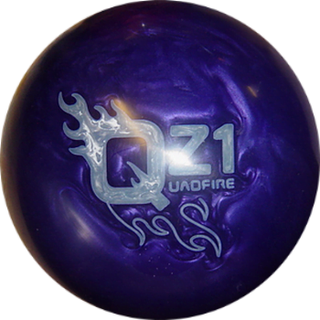 QZ1 Purple