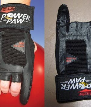 Glove Power Paw (Master)
