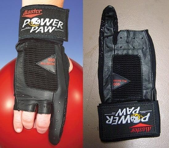 Glove Power Paw (Master)