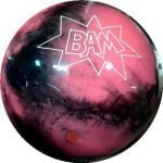 Boule Polyester 900 Global Noir/Rose
