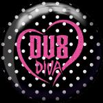 Boule de Spare Fantasy DV8 Diva face