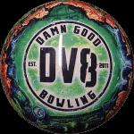 Boule de Spare Fantasy DV8 Zombie arrière