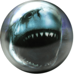Boule de Spare Fantasy Viz-a-Ball Shark (requin) face