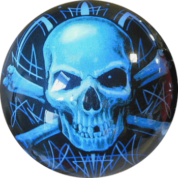 Skull (tête de mort)