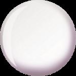 Boule de Spare Fantasy Viz-a-Ball White (Blanc)