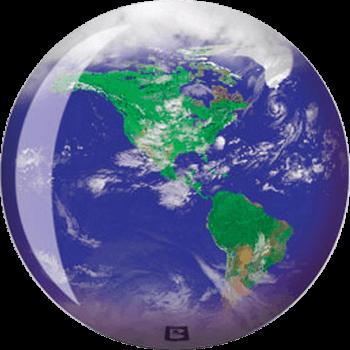 Globe (le monde)