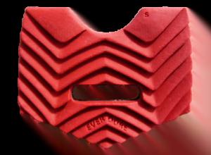 Talon de remplacement pour Etonic E-Tour Master N°2 (Rouge)
