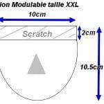 Talon-Modulable-Universale-Taille_XXL