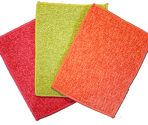 Pad Microfibre Double Face