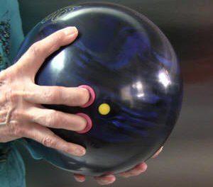 exemple de perçage finger en photo