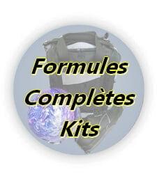 Formules Complètes (Kits)