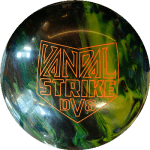 DV8 Vandal Strike