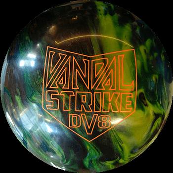 Vandal Strike