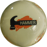 Boule de Spare Fantasy Hammer Clear Cube 2