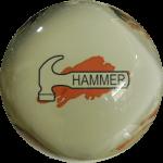 Boule de Spare Fantasy Hammer Clear Cube 3