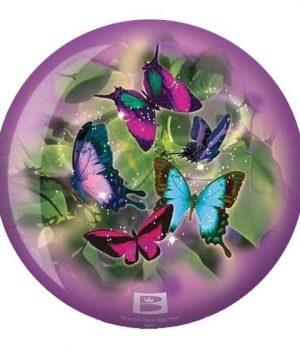 Butterfly (papillon)
