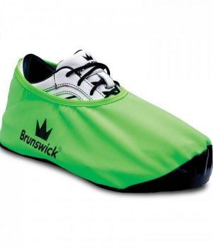 Protèges Chaussures Souple Vert Fluo (Brunswick)