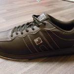 Chaussures KR Opp Noir