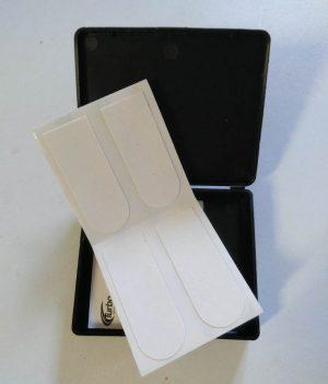Grip Tape Blanc en 3/4 (en boite)