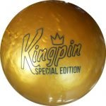 Brunswick Kingpin Gold