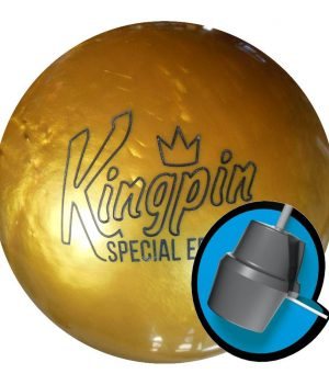 Kingpin Gold