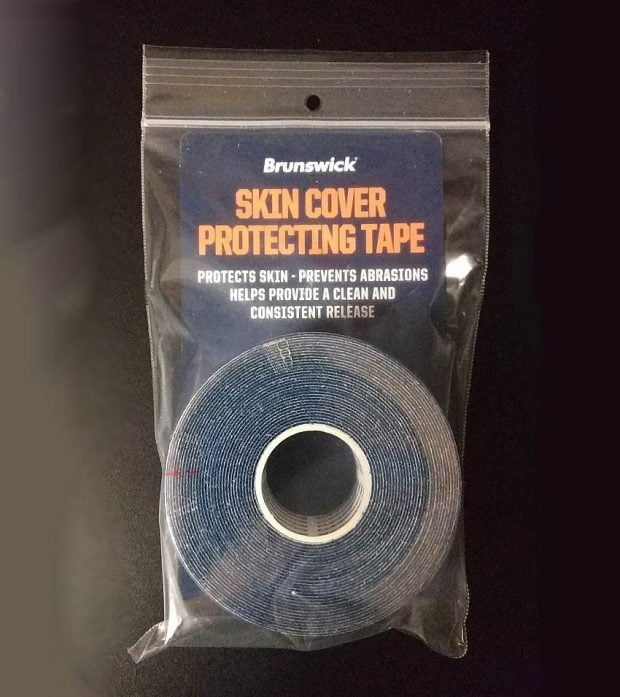 Brunswick Fitting Protection Tape Bleu