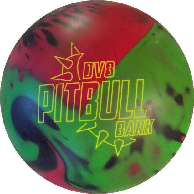DV8 PtiBull Bark recto