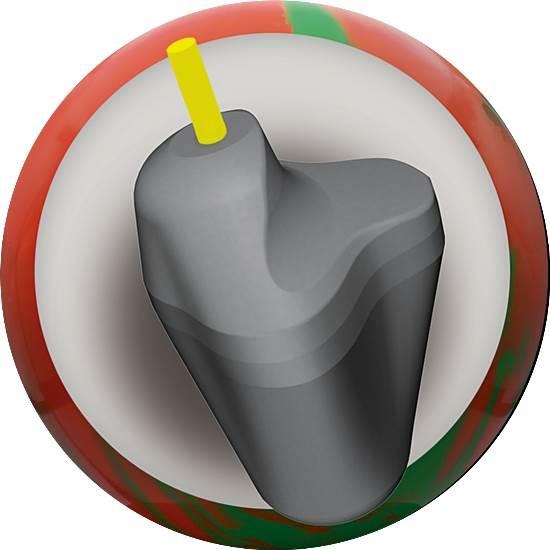 noyau Radical Sizzle