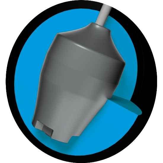 noyau Brunswick Method Solid