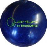 Brunswick Quantum Bias Pearl verso