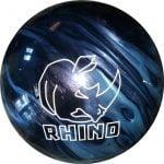 Brunswick Rhino Bleu Metal/Noir