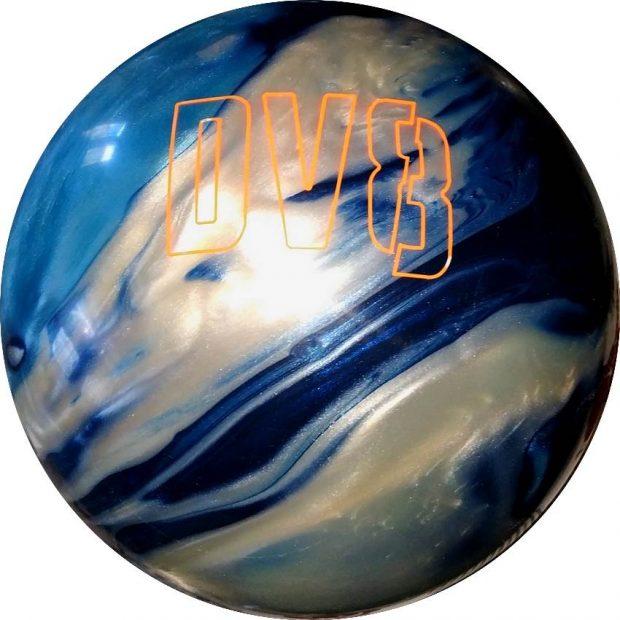 DV8 Turmoil 2 Pearl verso