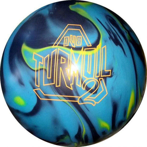 TURMOIL 2 Solid