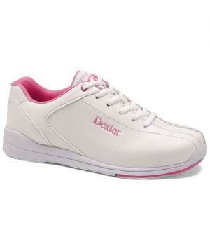 Dexter Raquel IV (Blanc/Rose)