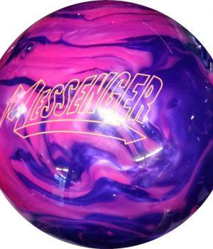 Messenger Rose/Purple