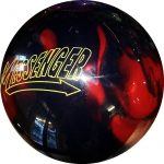 Columbia Messenger Rouge/Noir