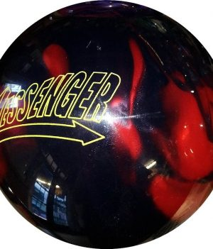Messenger Rouge/Noir