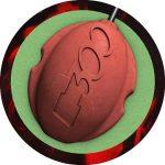 noyau Columbia Messenger Rouge/Noir