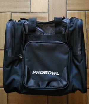 Sac 1 Boule ProBowl Deluxe Noir/Noir