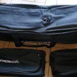 Sac 3 Boules Tote Plus ProBowl pochettes détachables